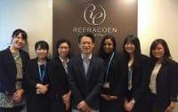 Reeracoen Singapore