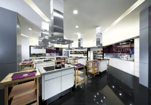 Hands-on Cooking Studio