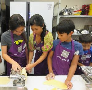 ToTT June Holiday Cooking Class 2