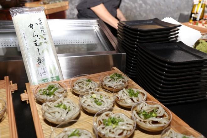 Niigata Sake Event 4