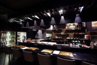 Kappo Shunsui Dining Counter