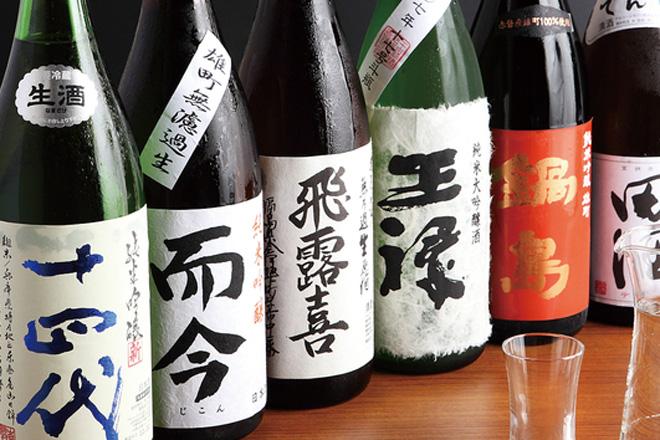 Sake-r1